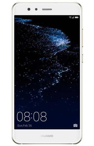 Huawei P10 Lite White