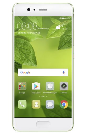 Productafbeelding Huawei P10 Plus Green