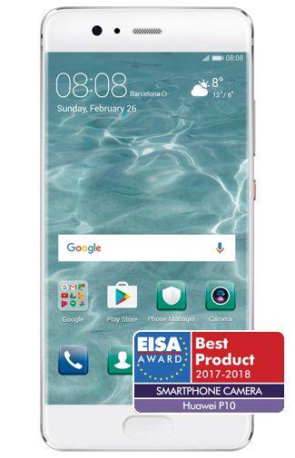 Productafbeelding van de Huawei P10 Silver