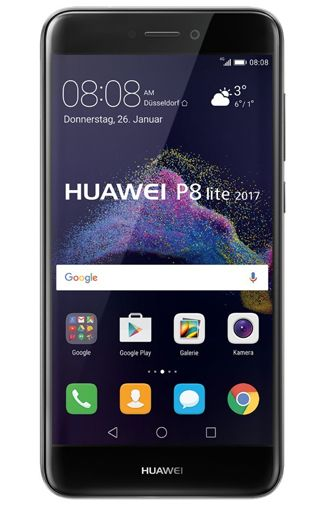 Productafbeelding Huawei P8 Lite 2017