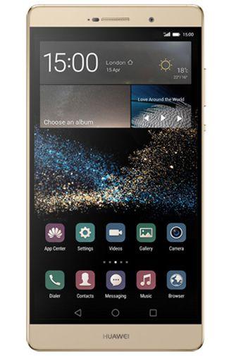 Productafbeelding Huawei P8 Max 64GB Dual Sim Gold