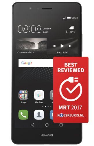 Productafbeelding Huawei P9 Lite