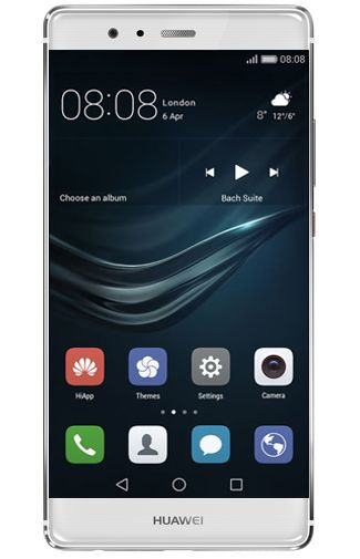 Productafbeelding Huawei P9 Plus White