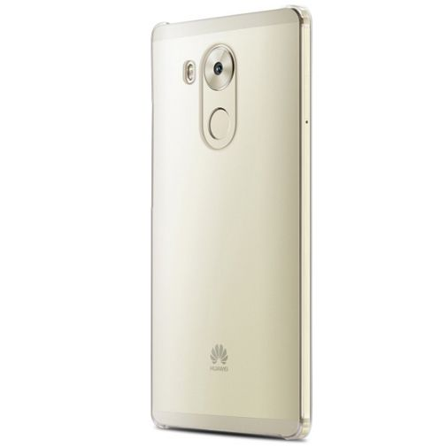 Huawei PC Backcover Transparent Mate 8