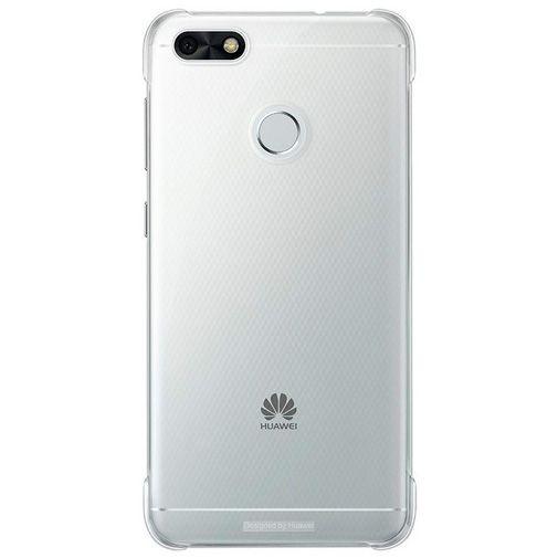 Huawei PC Case Transparent Y6 Pro (2017)
