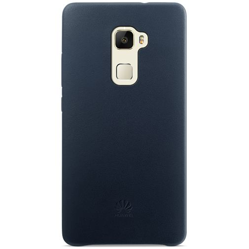 Productafbeelding van de Huawei PC Cover Blue Huawei Mate S