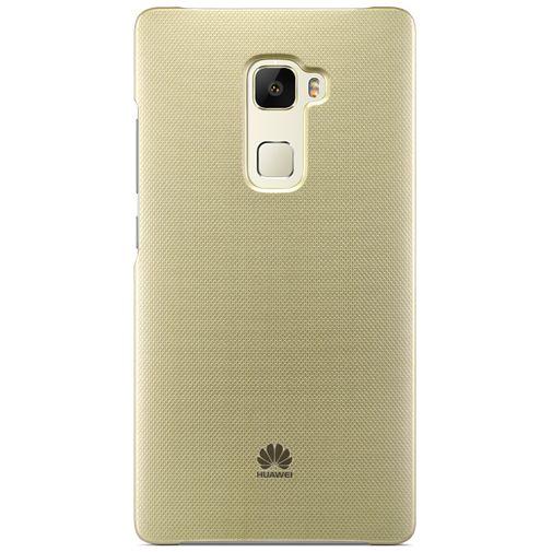Huawei PC Cover Gold Huawei Mate S