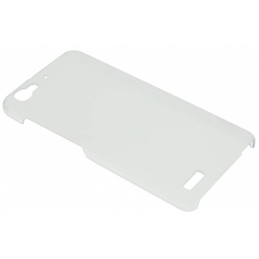 Huawei PC Cover Transparent Huawei P8 Lite Smart (GR3)