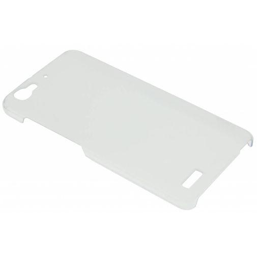 Productafbeelding van de Huawei PC Cover Transparent Huawei P8 Lite Smart (GR3)
