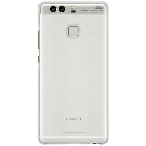 Huawei PC Cover Transparent Huawei P9 Plus