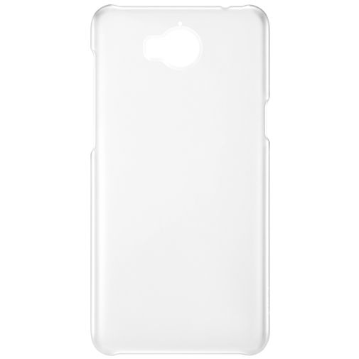 Huawei PC Cover Transparent Y6 2017
