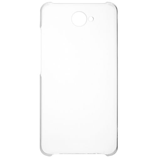 Huawei PC Cover Transparent Y7