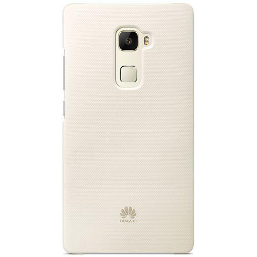 Huawei PC Cover White Huawei Mate S