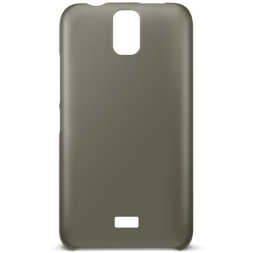 Huawei TPU Case Black Huawei Y360