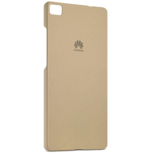 Huawei TPU Case Khaki Huawei P8 Lite