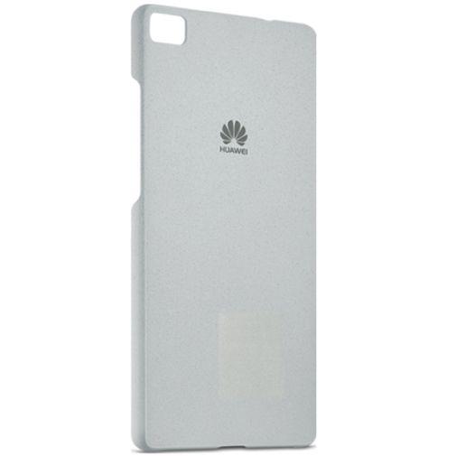Huawei TPU Case Light Grey Huawei P8 Lite