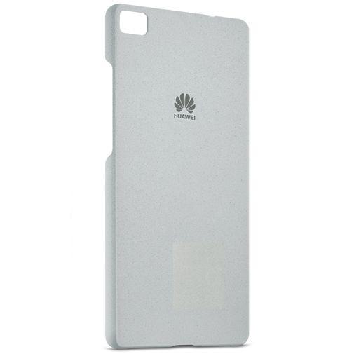 Huawei TPU Case Light Grey Huawei P8