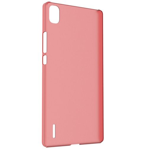 Huawei TPU Case Red Ascend P7