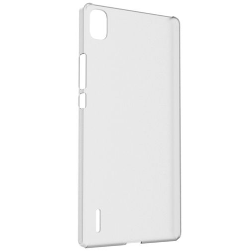 Huawei TPU Case White Ascend P7