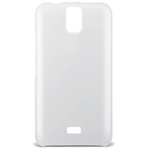 Huawei TPU Case White Huawei Y360