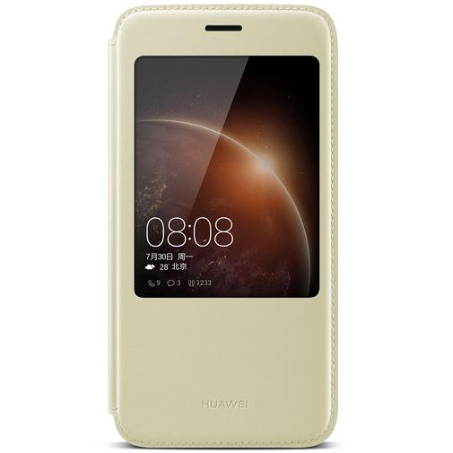Huawei View Cover Gold Huawei G8