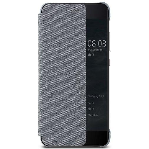 Huawei View Cover Light Grey P10