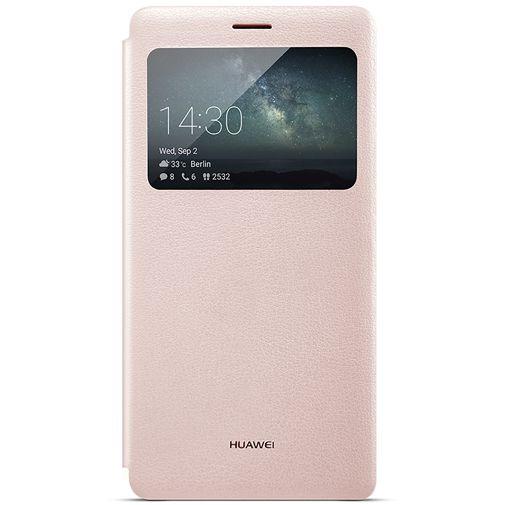 Huawei View Cover Pink Huawei Mate S