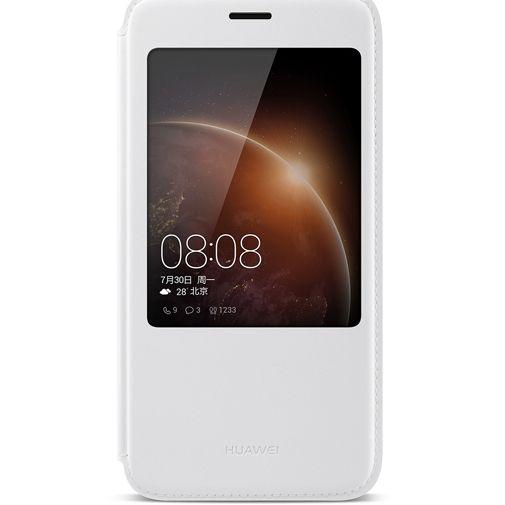 Huawei View Cover White Huawei G8