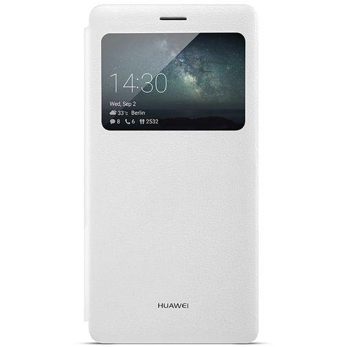 Huawei View Cover White Huawei Mate S