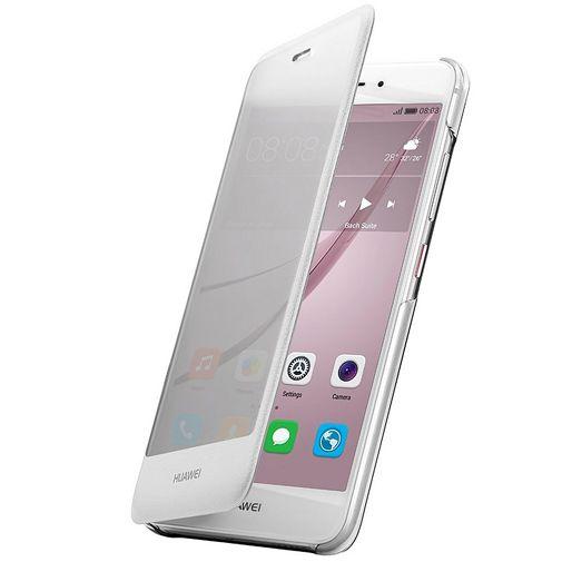 Huawei View Cover White Huawei Nova