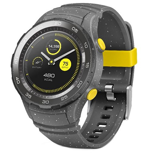 Huawei Watch 2 Sport Grey