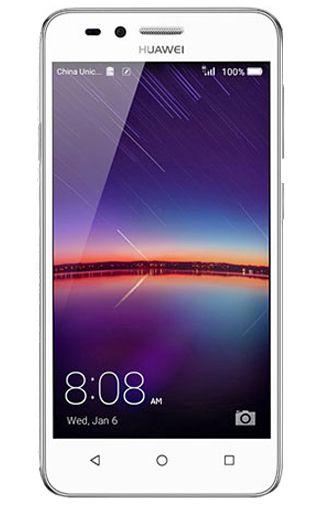 Huawei Y3 II 4G White