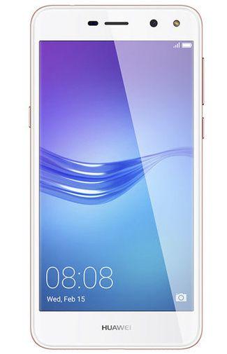 Huawei Y6 (2017) Dual Sim Pink