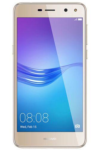 Productafbeelding Huawei Y6 (2017) Dual Sim Gold
