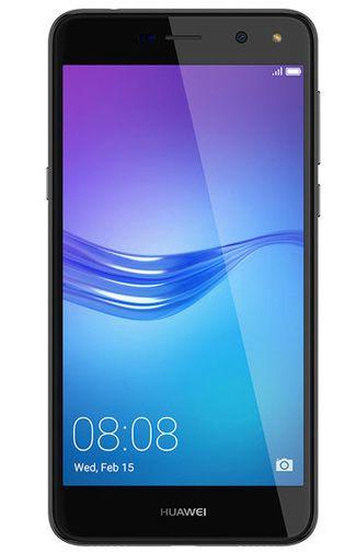 Productafbeelding Huawei Y6 (2017) Dual Sim Grey