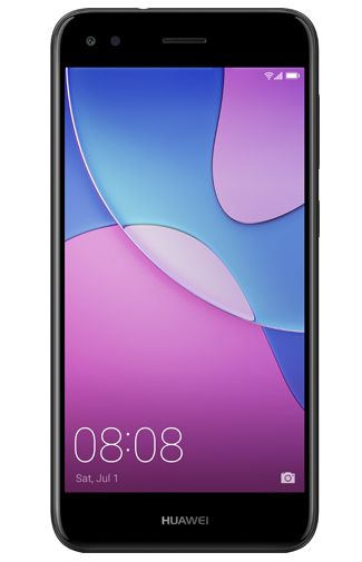 Productafbeelding Huawei Y6 2017 Pro Dual Sim