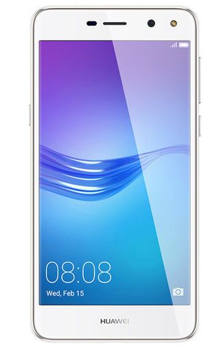 Productafbeelding Huawei Y6 (2017) Dual Sim White