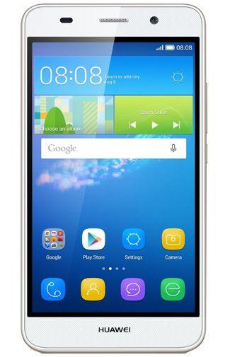 Huawei Y6 Dual Sim White