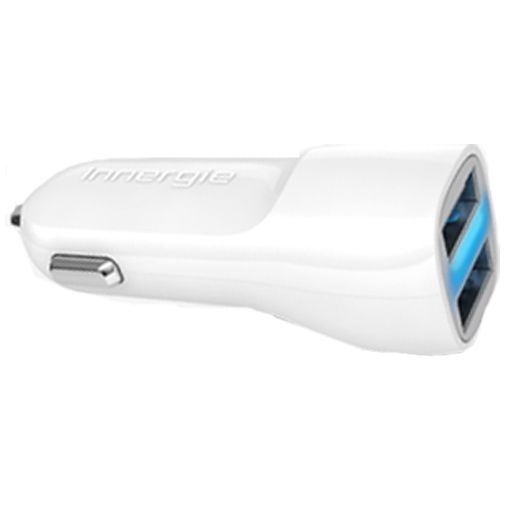 Innergie 10 W Dual USB Auto Adapter