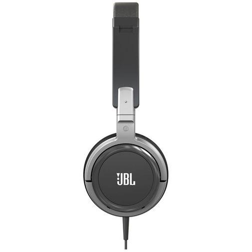 JBL T300 Hoofdtelefoon Black