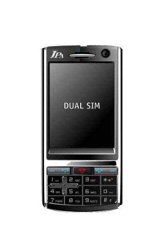 Productafbeelding van de JPA X7 Dual SIM