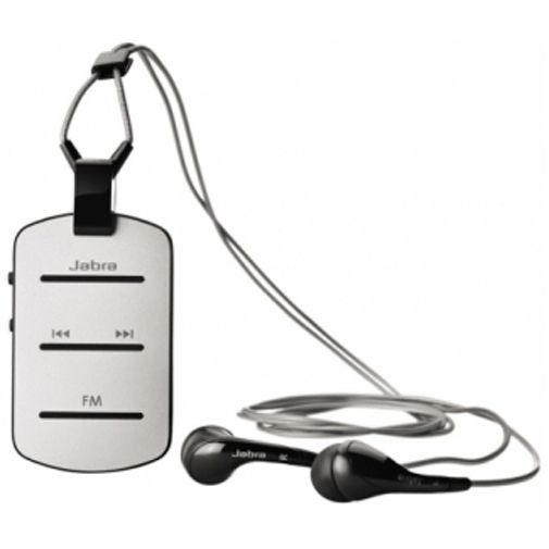 Jabra BT Stereo Headset Tag Black