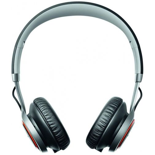 Jabra Bluetooth Stereo Draadloze Headphone Revo Grey