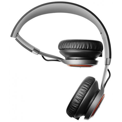 Jabra Bluetooth Stereo Draadloze Headphone Revo Grey