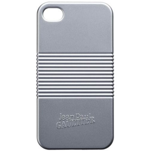 Jean Paul Gaultier Backcover Apple iPhone 4/4S Metal