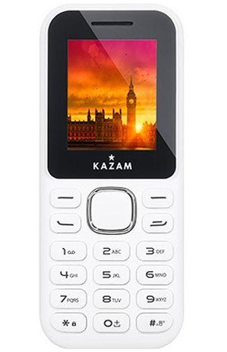 Kazam Life B1 White