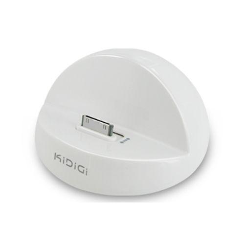 KiDiGi Houder White Samsung Galaxy Tab