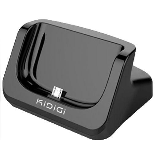 Kidigi USB Cradle Samsung Galaxy S3 (Neo) Black