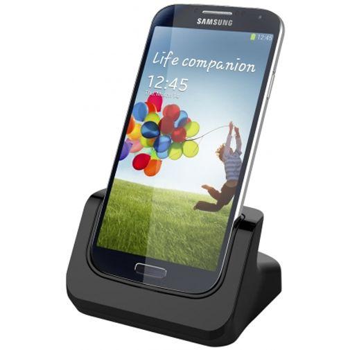 Kidigi USB Cradle Samsung Galaxy S4