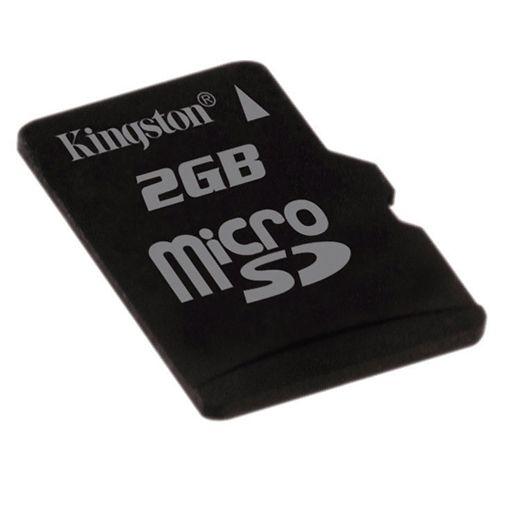 Kingston microSD 2GB